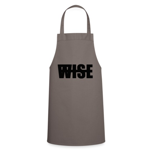 WISEFINAL - Cooking Apron
