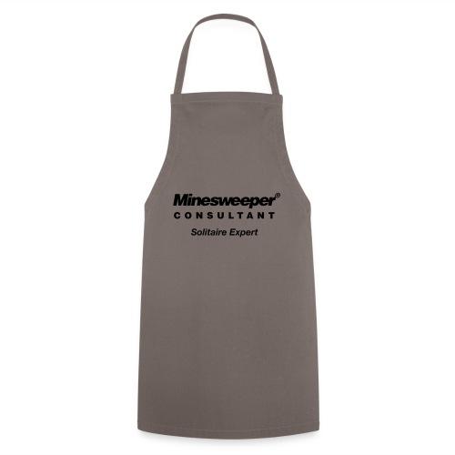 minesweeper - Kochschürze