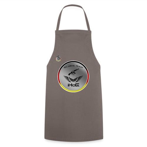 iHoG Logo - Kochschürze