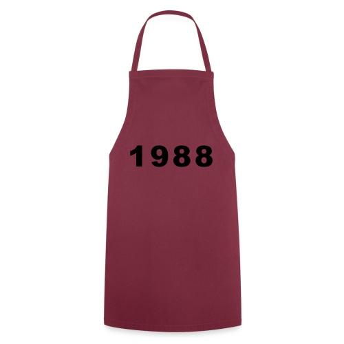 1988 - Keukenschort