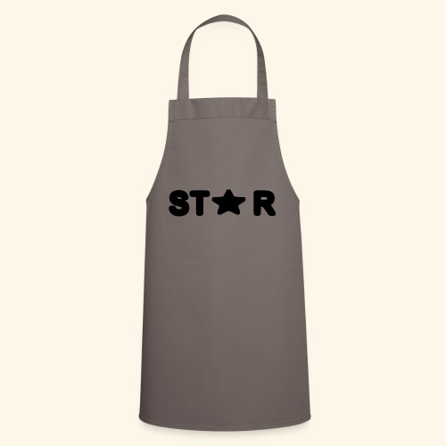 Star of Stars - Cooking Apron