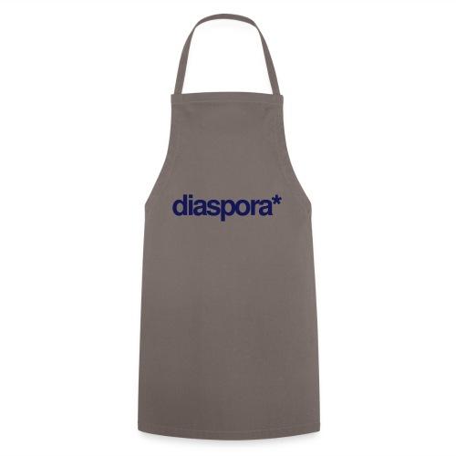 diaspora_one_color - Kochschürze