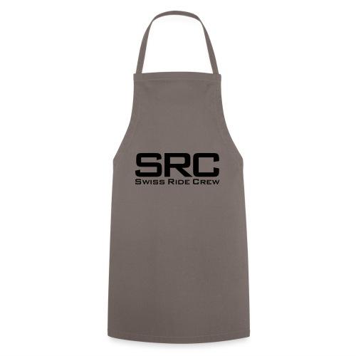 SRC Snapback Schwarz - Kochschürze