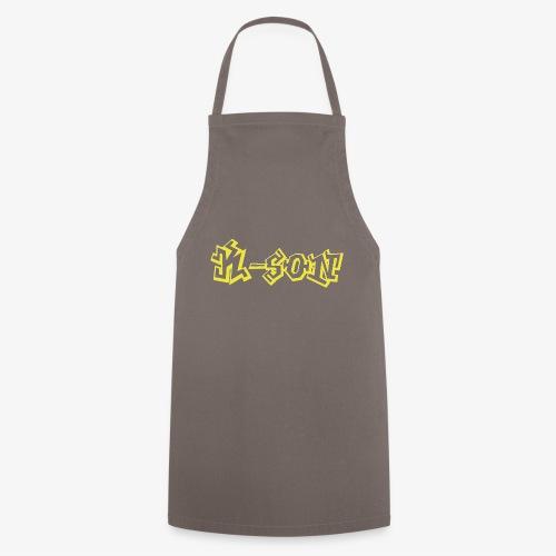 kson png - Tablier de cuisine