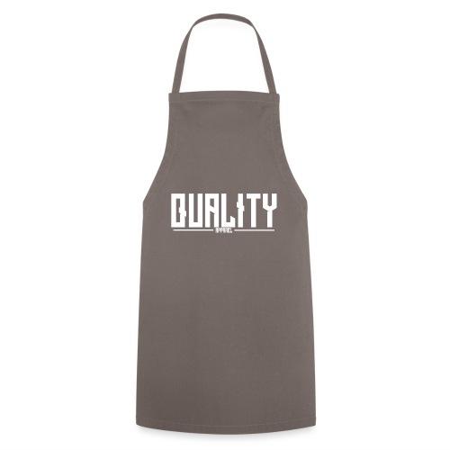 QUalityApprel kids design png - Cooking Apron
