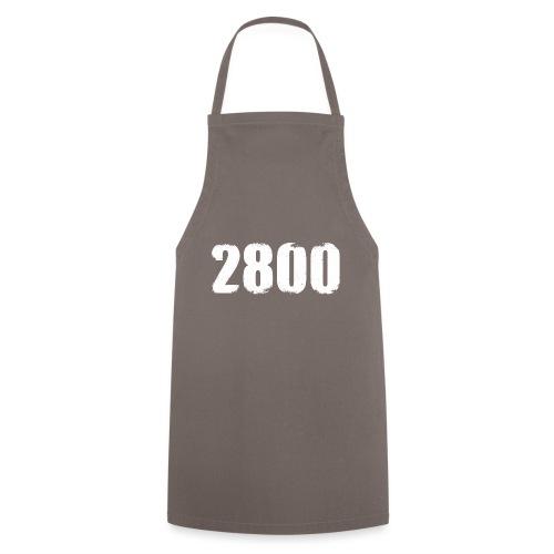 2800 Mechelen - Keukenschort