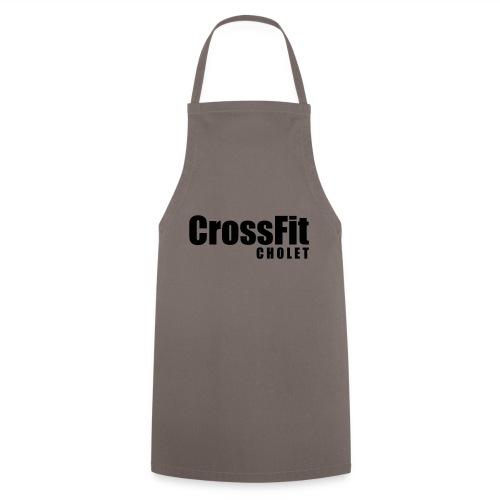 Crossfit Cholet - Tablier de cuisine
