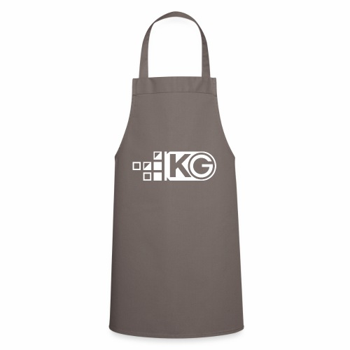 clear - Cooking Apron