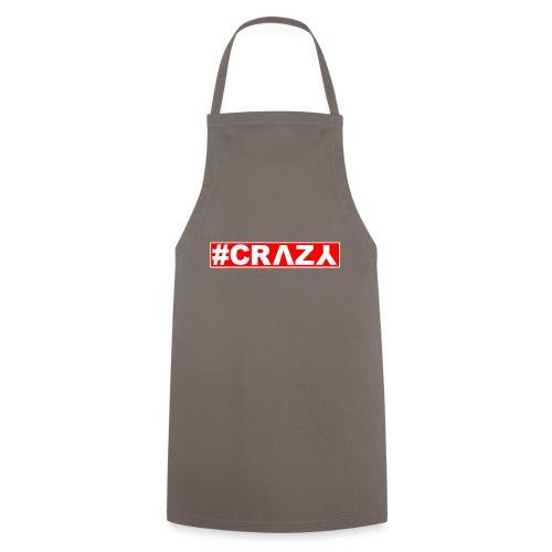#Crazy V.1 - Freddy Show - Kochschürze