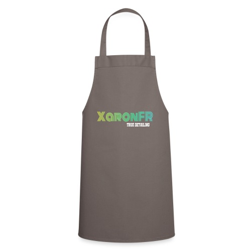 XaronFR True Detailing Funky - Kochschürze
