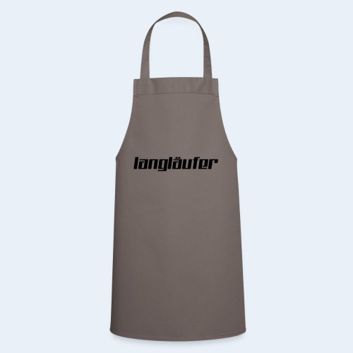 langlaeufer_font_6 - Kochschürze