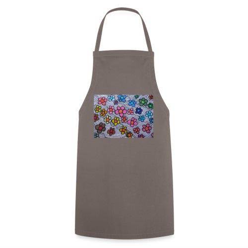 Pattern Contest #02 - Grembiule da cucina