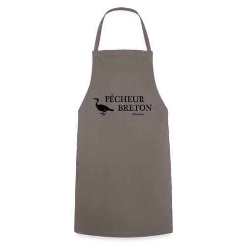 Pêcheur breton - Tablier de cuisine