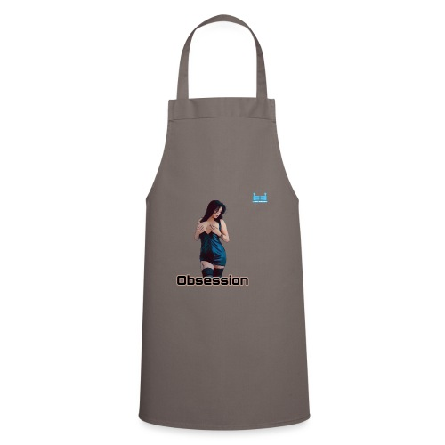 OBSESSION - Cooking Apron