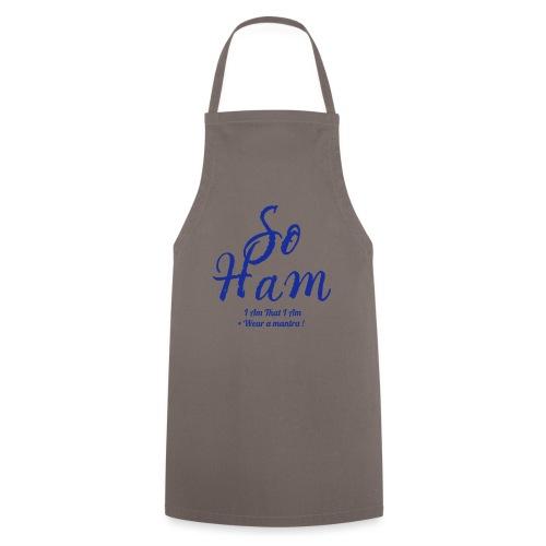 SOHAM - Grembiule da cucina