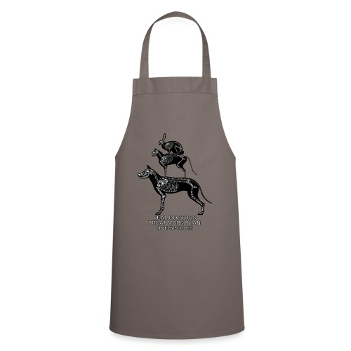 Real Doctors ... pets - Cooking Apron