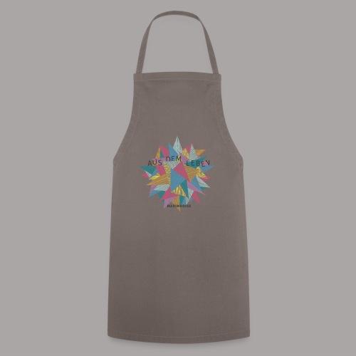 Aud edem Leben Tshirt für Männer - Kochschürze