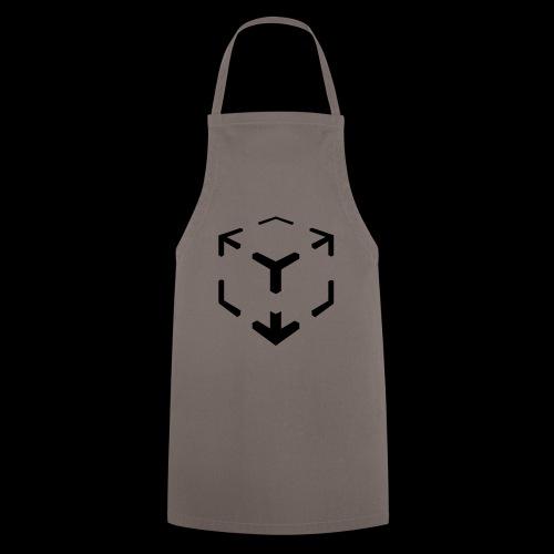 DF CUBE - Kochschürze