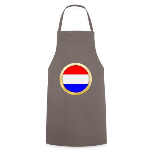 Netherlands - Kochschürze
