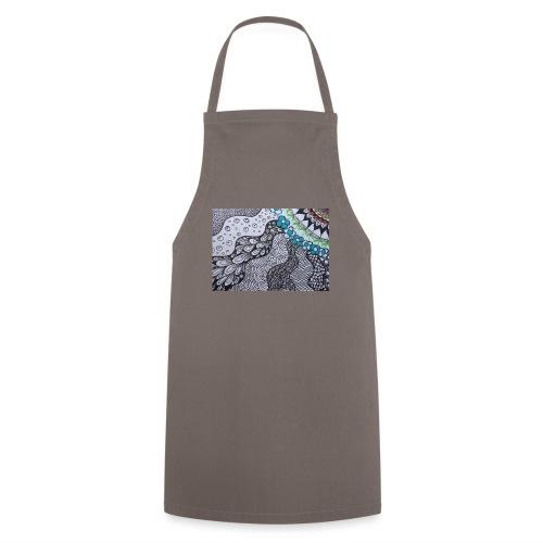 Pattern Contest #01 - Grembiule da cucina