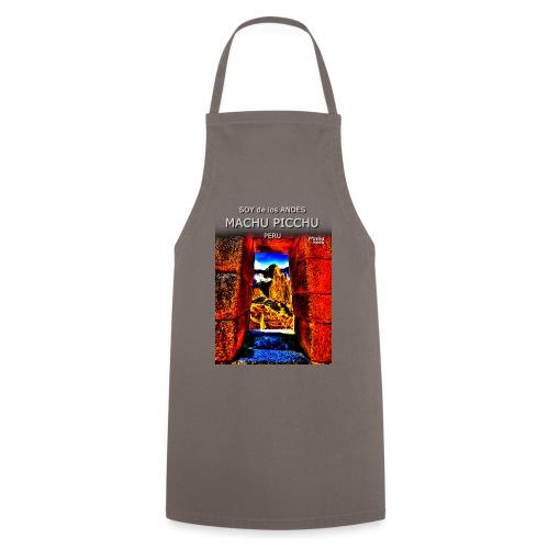 SOY de los ANDES - Machu Picchu II - Tablier de cuisine