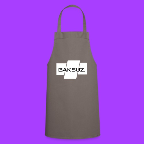BAKSUZ - Kochschürze