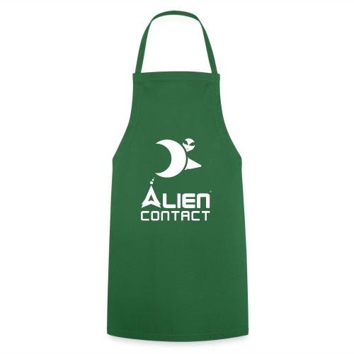 Alien Contact - Grembiule da cucina