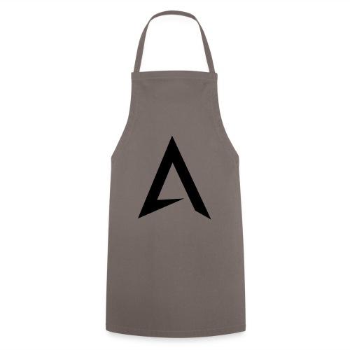 alpharock A logo - Cooking Apron