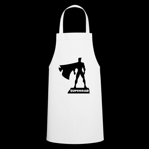 Superdad - Kochschürze