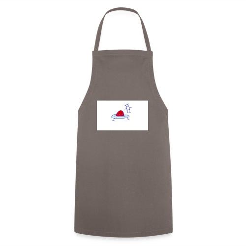 Project 3 - Delantal de cocina