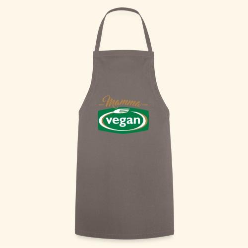 Mamma vegan del 2 - Förkläde