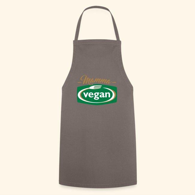 Mamma vegan del 2
