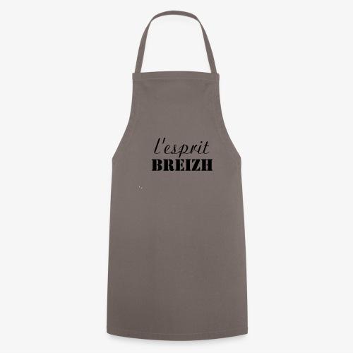 breizh - Tablier de cuisine