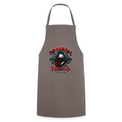 Krawallmädchen - Kochschürze