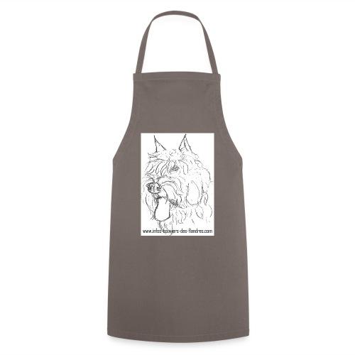 tototampon www - Tablier de cuisine