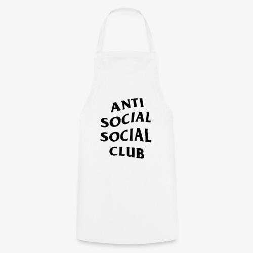 antisocialclub - Förkläde