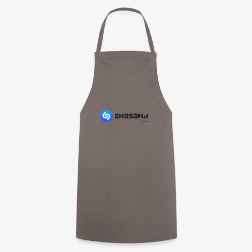 Shasand - Grembiule da cucina