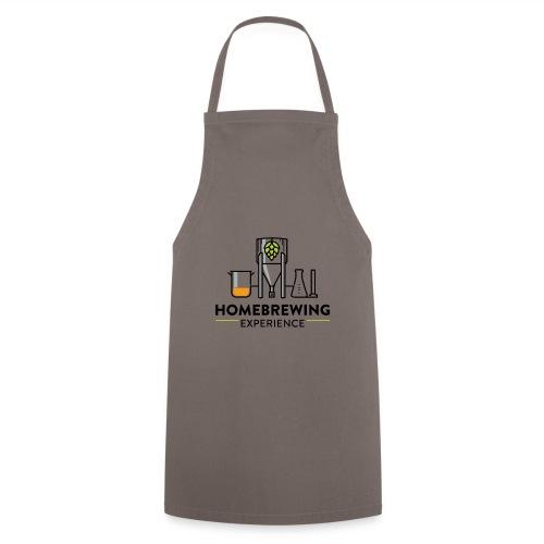 Color Logo - Cooking Apron