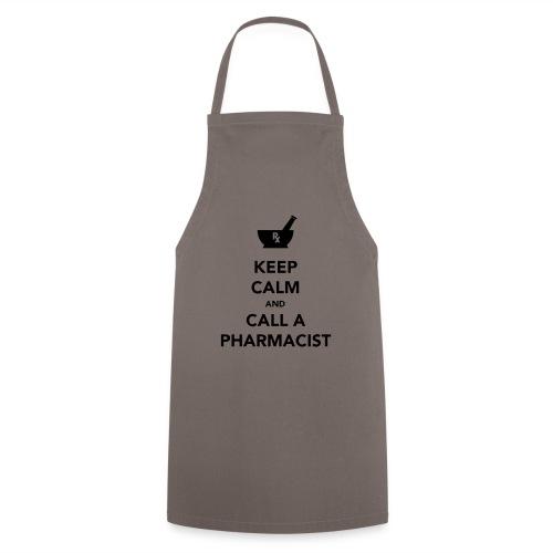 Keep Calm - Pharma - Cooking Apron
