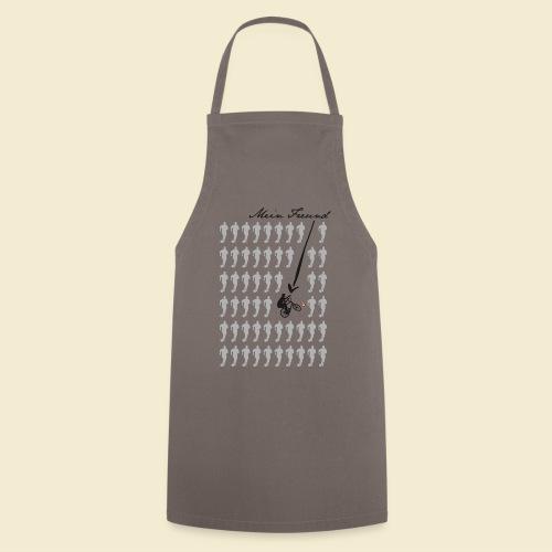Radball | Mein Freund - Kochschürze