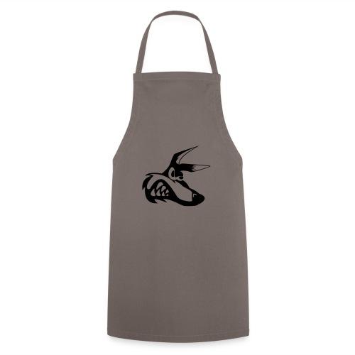 chacals eps retouches seul - Tablier de cuisine
