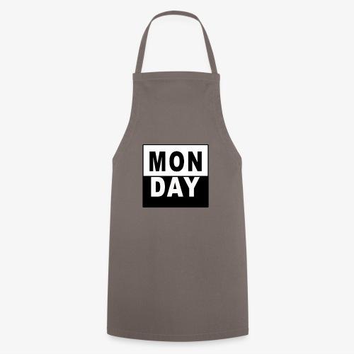 MONDAY - Kochschürze