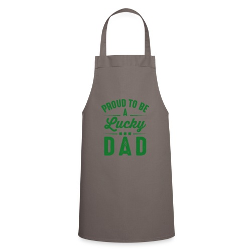 Patrick's Day Shirts. Birthday Gift for Dad/Men - Tablier de cuisine