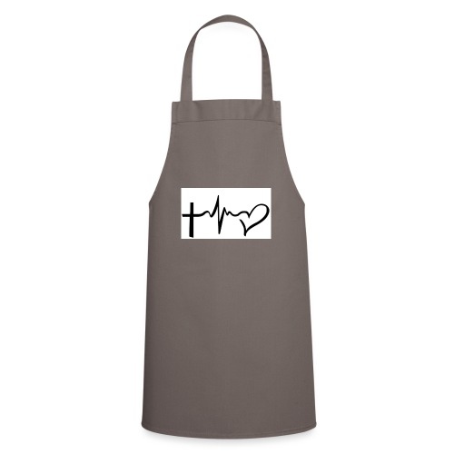 Hope,Live,Love - Cooking Apron
