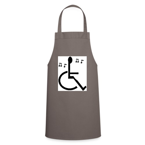 Musical Chairs - Cooking Apron