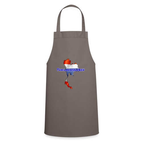 Thailanderleben Merch - Kochschürze