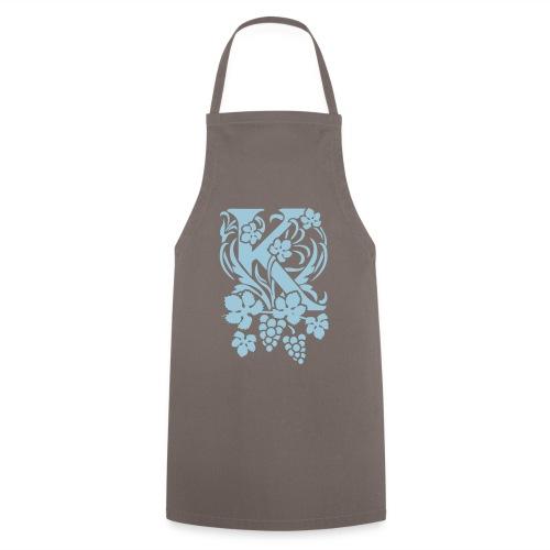 Karneid Monogram - Cooking Apron