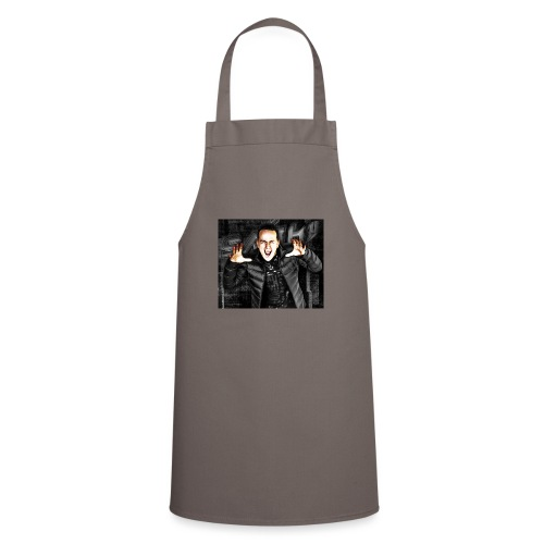 SASH! ***Scream Loud*** - Cooking Apron
