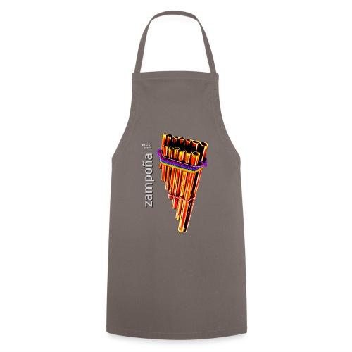 Zampoña clara - Cooking Apron