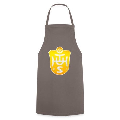 Bier_Logo - Kochschürze